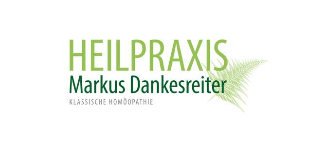 Bild zu Heilpraxis Markus Dankesreiter in Regensburg