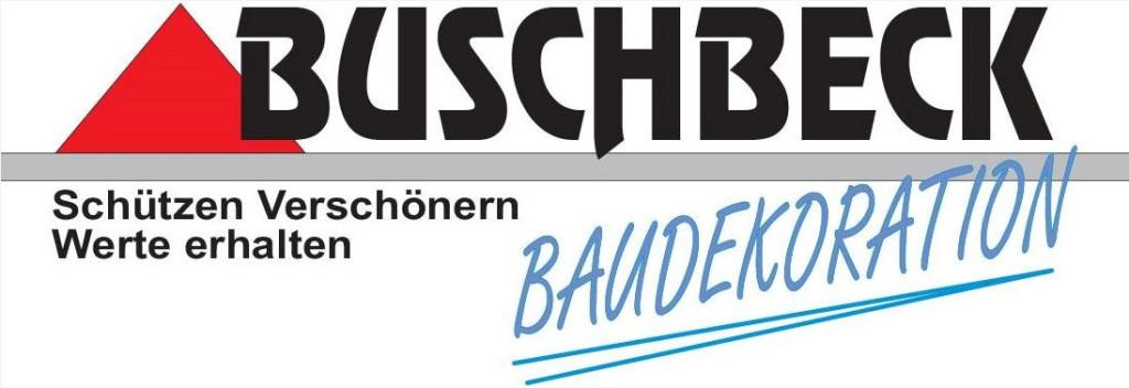 Bild zu Buschbeck Baudekoration in Bruchköbel
