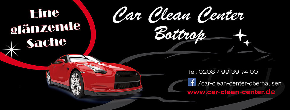 Bild zu Car Clean Center Bottrop in Bottrop
