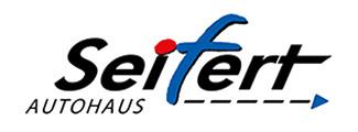 Logo von Autohaus Seifert GmbH