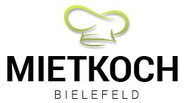 Logo von Catering und Agentur Mietkoch-Bielefeld