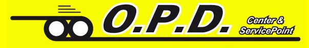 Bild zu O.P.D. ServicePoint in Perl
