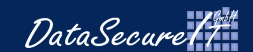 Bild zu DataSecureIT GmbH in Wesseling im Rheinland