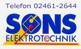 Bild zu Sons Elektrotechnik GmbH & Co. KG in Jülich