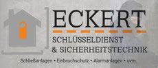 Bild zu Eckert Schlüsseldienst & Sicherheitstechnik 24h-Türnotöffnung in Reutlingen