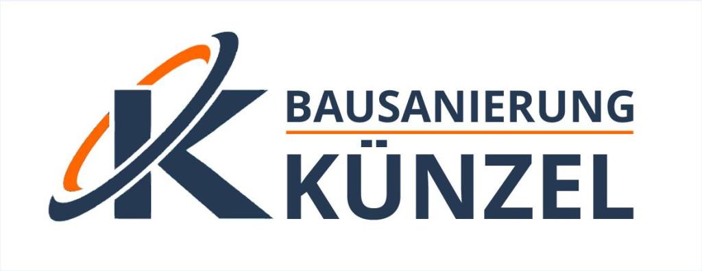Logo von Bausanierung Künzel