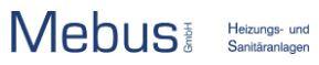 Bild zu Mebus GmbH in Solingen