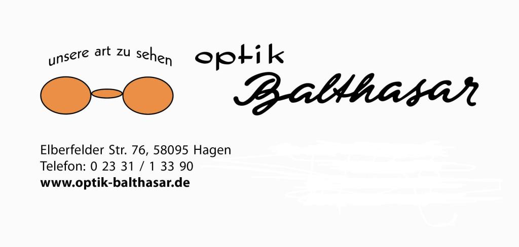 Bild zu Optik Balthasar in Hagen in Westfalen