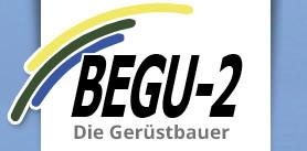 Bild zu Gerüstbau BEGU-2 UG in Frankenthal in der Pfalz