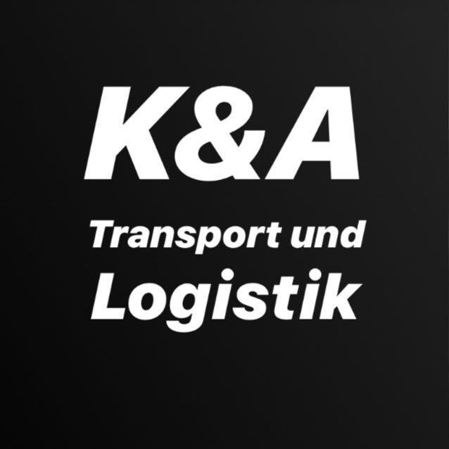 Bild zu K&A Transport und Logistik in Berlin