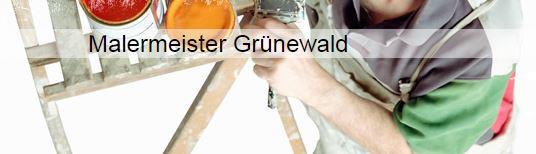 Bild zu Harald Grünewald Malerbetrieb in Leinfelden Echterdingen