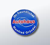 Bild zu Autohaus Gründel in Niederkassel