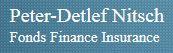 Bild zu Finanz- u. Versicherungsmakler Peter-Detlef Nitsch in Schwedt an der Oder