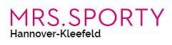 Logo von Mrs.Sporty Hannover-Kleefeld