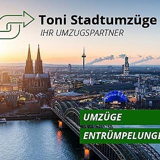Bild zu Toni Stadtumzüge in Köln