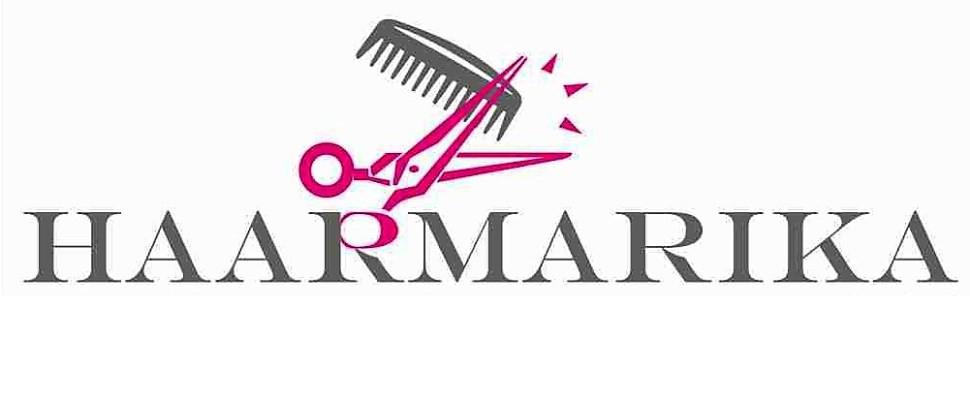 Logo von Friseursalon Haarmarika