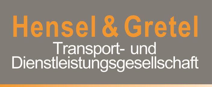 Bild zu Hensel & Gretel - Transport- und Dienstleistungsgesellschaft in Braunschweig