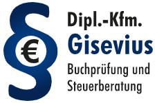 Bild zu Gisevius Buchprüfung und Steuerberatung in Wilhelmshaven