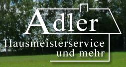 Bild zu Adler - Hausmeisterservice und mehr in Gummersbach