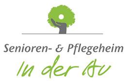 Logo von Senioren u. Pflegeheim in der Au