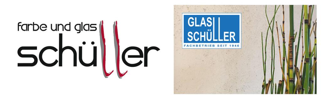 Bild zu Glas Schüller GmbH Maler- und Glaserbetrieb in Zülpich