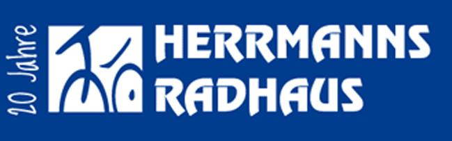 Logo von Herrmanns Radhaus