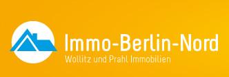 Bild zu Wollitz Bärbel Immobilien in Berlin
