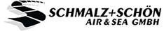 Bild zu SCHMALZ+SCHÖN Air & Sea GmbH in Mörfelden Walldorf