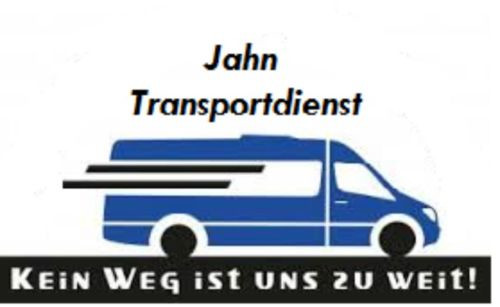 Bild zu Jahn Transportdienst & Umzüge National & International in Löningen