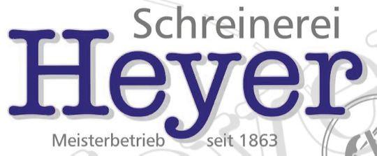 Bild zu Schreinerei Heyer in Grefrath bei Krefeld