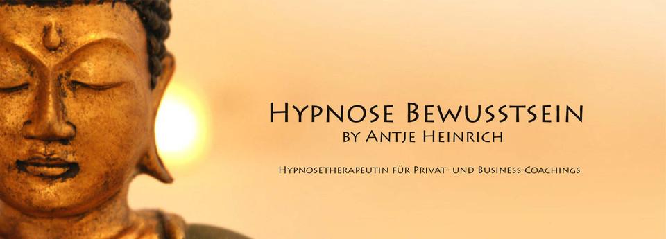 Bild zu Hypnose Bewusstsein by Antje Heinrich in Naunhof bei Grimma