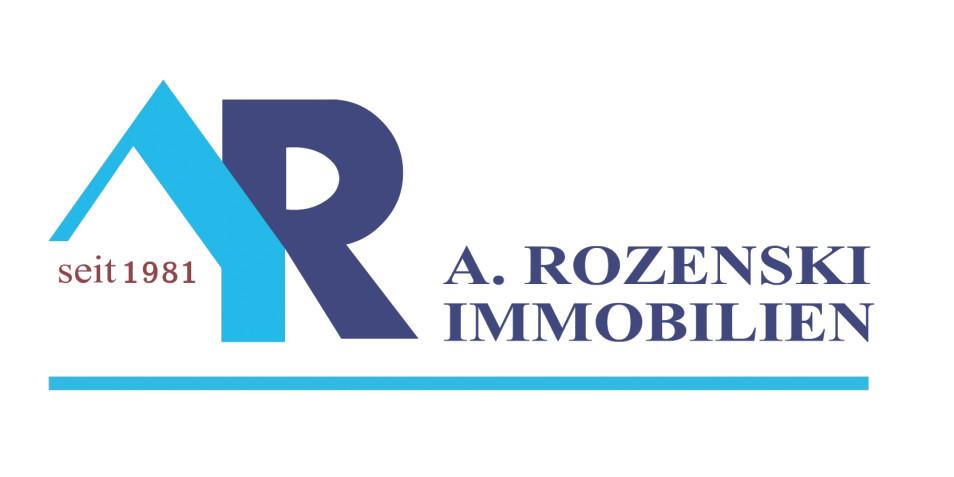 Bild zu A. Rozenski Immobilien RDM / IVD in Bochum