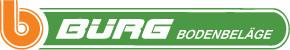 Logo von BÜRG Bodenbeläge GmbH