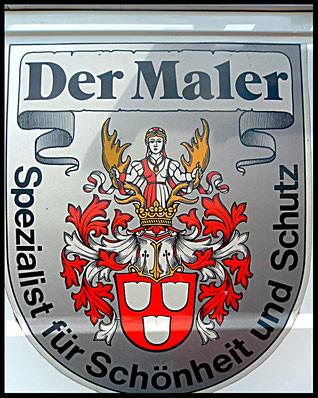 Bild zu Malerbetrieb Becker in Ihrlerstein
