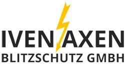 Logo von Axen Iven Blitzschutz GmbH - Erdungsanlagen & Überspannungsschutz Hamburg