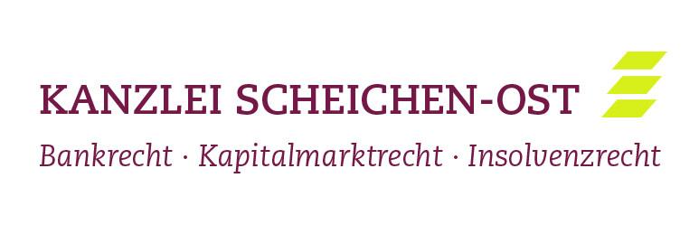 Bild zu Eva Scheichen-Ost Rechtsanwältin in Darmstadt
