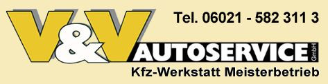 Bild zu V & V Auto Service GmbH in Mainaschaff