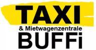 Bild zu Taxi und Mietwagenzentrale Buffi in Winnenden
