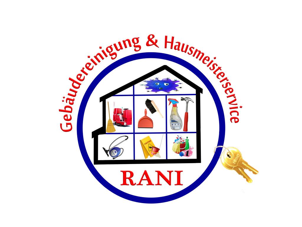 Bild zu Rani Gebäudereinigung & Hausmeisterservice in Schwaikheim
