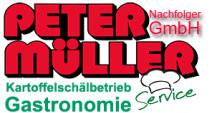 Bild zu Peter Müller Nachfolger GmbH in Duisburg