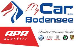 Bild zu myCar Bodensee GmbH in Aach im Hegau