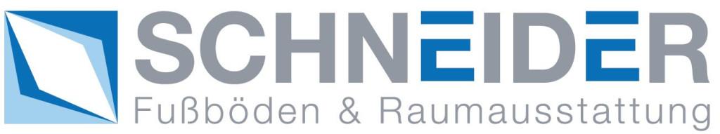 Logo von Firma Schneider Fussbodenleger und Raumausstatter