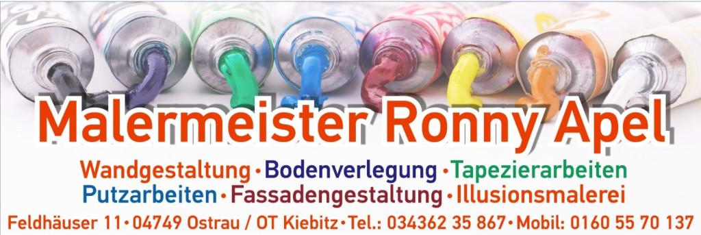 Bild zu Ronny Apel Malermeister - Kreative Raumgestaltung in Ostrau in Sachsen