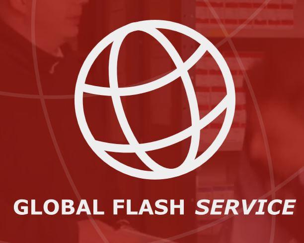 Bild zu Global Flash Service GmbH & Co. KG in Limburg an der Lahn