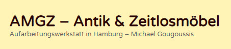 Bild zu AMGZ An- und Verkauf Möbeltischlerei Antik bis Zeitlosmöbel in Hamburg