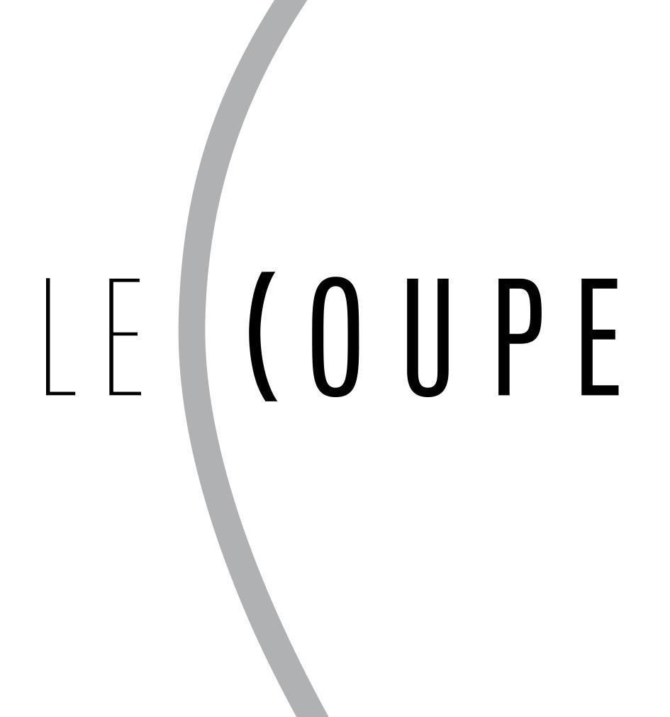 Bild zu Le Coupe Friseure & Haarstudio in Ulm an der Donau