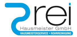 Logo von Rrei Hausmeister GmbH