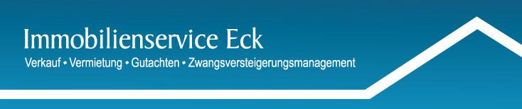 Bild zu Immobilienservice Eck in Hennef an der Sieg