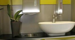 Toilettenwagen-Verleih & Miet-WC Sprenger Dorsten