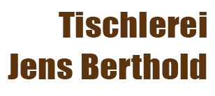 Bild zu Tischlerei Jens Berthold in Chemnitz